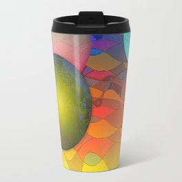 Sea Symphony Opus 101 Travel Mug