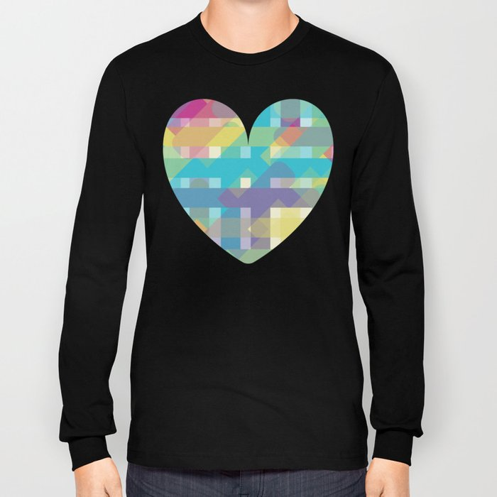 Interceptions Long Sleeve T-shirt