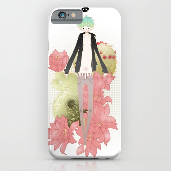 Clog iPhone & iPod Case