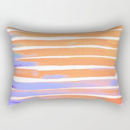 Easter and Spring Rectangular Pillow