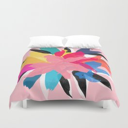 lily 14 Duvet Cover