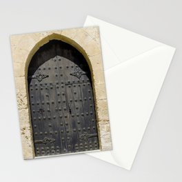 Old Black Door Stationery Cards