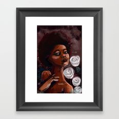 Extraordinary Framed Art Print