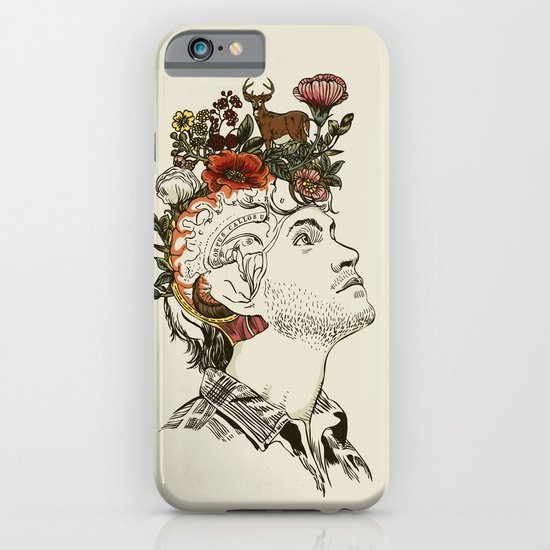 This Is My Design iPhone & iPod Case