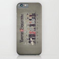 Vampire (D)Evolution iPhone 6s Slim Case