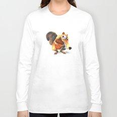 Scrat! Long Sleeve T-shirt