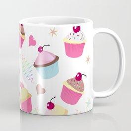 Cupcakes with love Coffee Mug