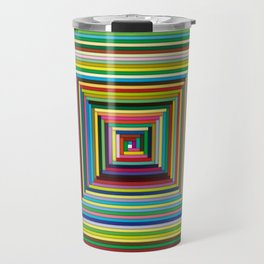 NO NAME Travel Mug