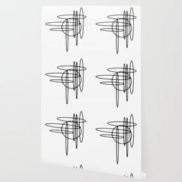 Ellipses Wallpaper