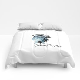 Cosmo Christ Comforters