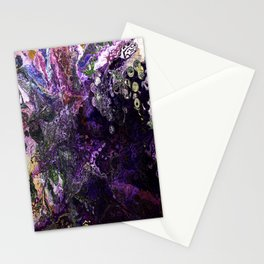 Decomposing Dreams Stationery Cards