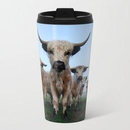 High Park Cattle Travel Mug