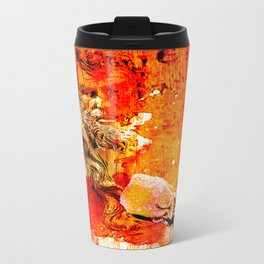 The treason of Judas Iscariote Travel Mug