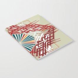 abstrkt placement Notebook