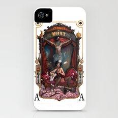 Cirque du Mort Slim Case iPhone (4, 4s)