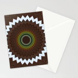 Some Other Mandala 997 Stationery Cards