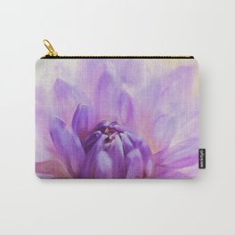 Flower Art - Magic Is Believing In Yourself Carry-All Pouch