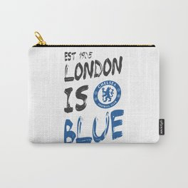 Chelsea FC The Blues Carry-All Pouch