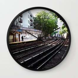 Parkside Wall Clock