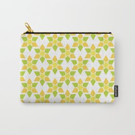 Mojito - By SewMoni Carry-All Pouch