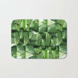 SINGAPORE FOOD - NASI LEMAK Bath Mat