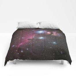 Horsehead Nebula Comforters