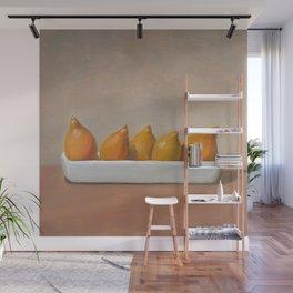 Kumquats Wall Mural