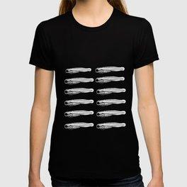 Zebrafish T-shirt