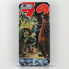 Godzilla iPhone 6 Plus Slim Case