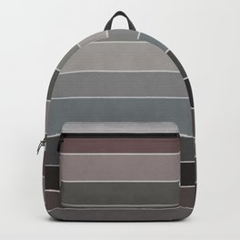Earth tones Backpack