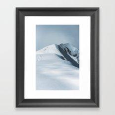 Comforter Framed Art Print