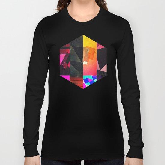 7 hyx Long Sleeve T-shirt