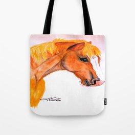 Jacko RDA Pony Tote Bag
