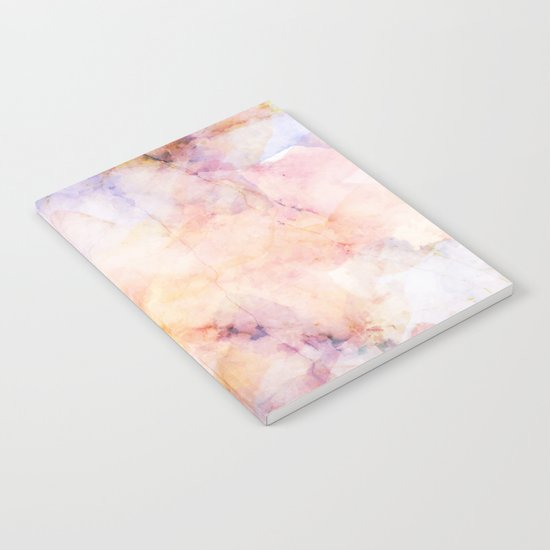 Marble Art 22 #society6 #buyart #decor Notebook