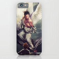 Supernatural: Angel watching over you Slim Case iPhone 6s