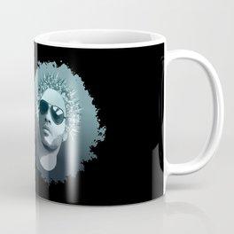 Tribute to Lenny Kravitz Coffee Mug