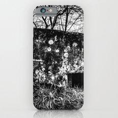 The Haunted Bunker Slim Case iPhone 6s