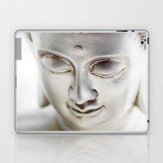 Silver Buddha Laptop & iPad Skin