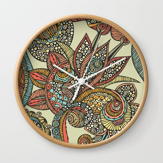 Argos Wall Clock