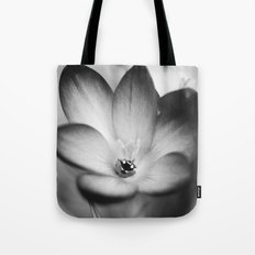 It's All Gone Tomorrow Tote Bag