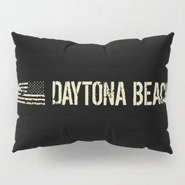Black Flag: Daytona Beach Pillow Sham