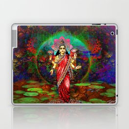 lakshmi Laptop & iPad Skin