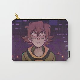 I Will Find You Carry-All Pouch