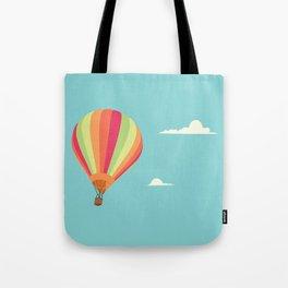 Balloon Tote Bag