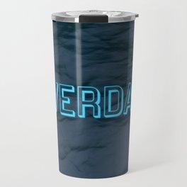 Riverdale Travel Mug