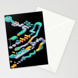 Level 64 Stationery Cards