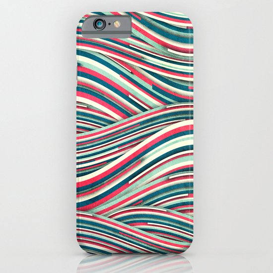 Breath iPhone & iPod Case