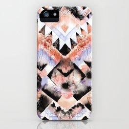 Southwest Floral iPhone Case