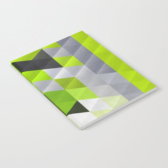 xharxryys Notebook