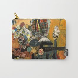 Gumball Golden Hour Carry-All Pouch